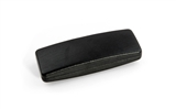 Exquisite Fashion glasses case 801 Black