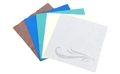 Exquisite Glasses cloth Multicolor