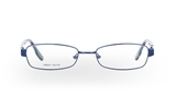 NOBLE FAMILY H88091 Stainless Steel/ZYL Full Rim Unisex Optical Glasses