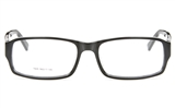 THREE CHILLIES T605 Acetate(ZYL) Unisex Full Rim Square Optical Glasses