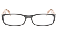 SHILEXING S6872 Other Unisex Full Rim Square Optical Glasses
