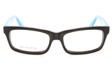 KELLY 1211 Acetate(ZYL) Unisex Full Rim Square Optical Glasses