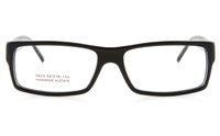 Forever Vision 0825 Acetate(ZYL) Male Full Rim Oval