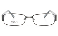 Forever Vision 8809 Metal/ZYL Male Full Rim Square