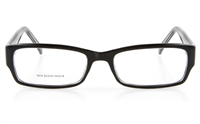 Lonye LO3019 Plastic Male Full Rim Square