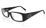 CALVIN KLEIN CK5603 Stainless Steel/ZYL Full Rim Female Optical