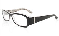 GUCCI GG2907 Stainless Steel/ZYL Full Rim Unisex Optical